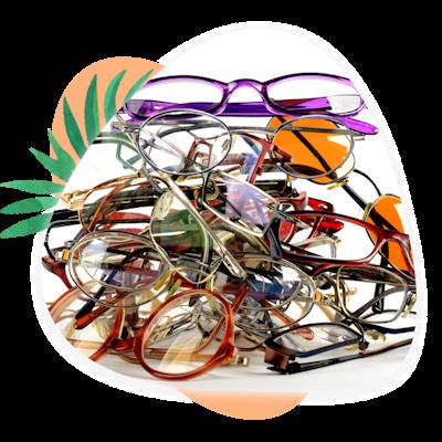 16293fc52e06 Eyeglasses - Ridwell